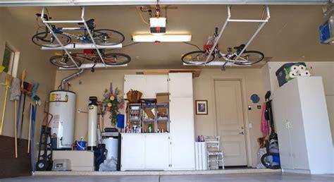 Garage Ceiling Bike Storage Ideas Garage Bike Storage Home Bike Storage