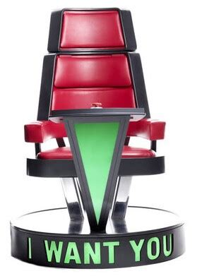 the voice chair marketing lessons learned from the voice la ads