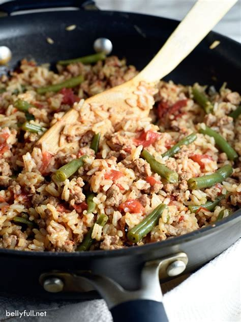 ground turkey and rice recipes easy 25 best ideas about ground beef rice on