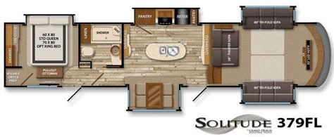 front living room 5th wheel floor plans front living room luxury fifth wheel floor plans yahoo search results rv living