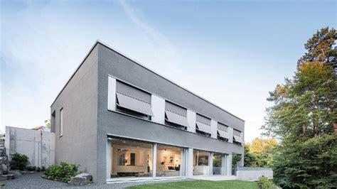 Holz Oder Steinhaus by Warum Es In Deutschland Selten Holzh 228 User Gibt