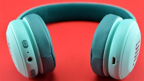 Headset Jbl jbl e45bt on ear wireless headphones review headphone review