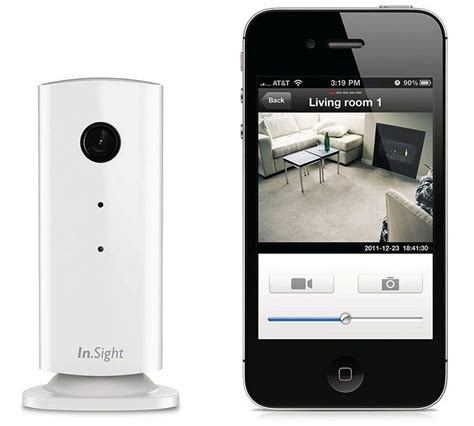 de surveillance wireless security cameras iphone