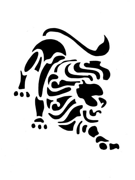 tattoo designs star signs 77 best stencile images on stencil