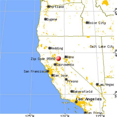 california map nevada city 95959 zip code nevada city california profile homes