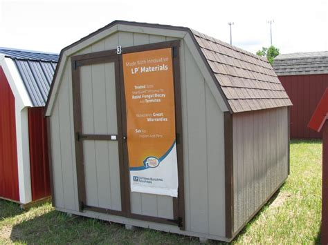 Storage Sheds Clearance by Clearance