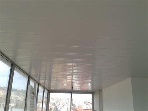 foto techo pvc de techos sabadell s l 624305 habitissimo - Techos En Pvc