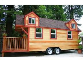 Two Bedroom Tiny House by Tiny House Two Loft Bedrooms Tiny House Listings