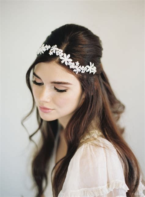 Bridal Headpieces by 12 Bridal Headpieces