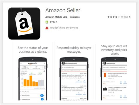 amazon seller scouting tips for amazon sellers