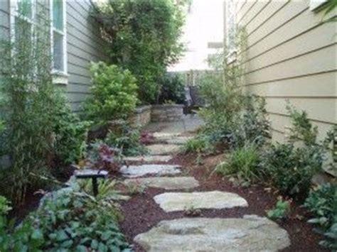 garden between houses between two houses garden gardens house ideas and pathways