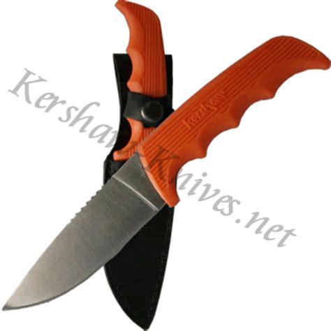 kershaw antelope ii kershaw antelope ii orange knife 1028or