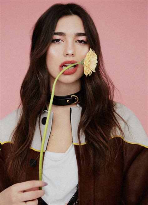 dua lipa once upon a time dua lipa throws a sleepover in video for new rules