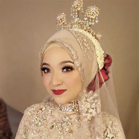Make Up Wedding Jakarta by ayu annisa make up artist vendor in jakarta the