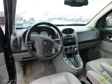 2004 saturn vue v6 awd interior color photos gtcarlot
