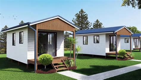 Small Cottages Plans by Granny Flats Brisbane Granny Flats Qld
