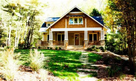 Craftsman Cabin House Plans by Cottage Craftsman Ranch House Style Craftsman Style
