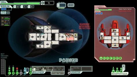 Ftl Faster Than Light by Colepowered Aka The Development Adventures Of Cole