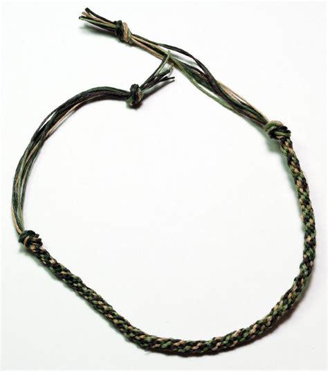 hemp bracelet with mens eco friendly hemp bracelet kumihimo by epicstitching