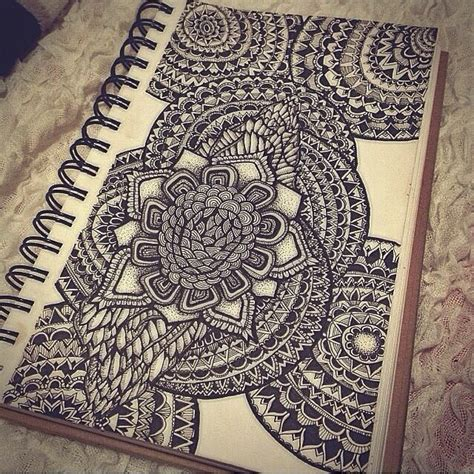 27 Best Images About Zentangle Homework Exles On