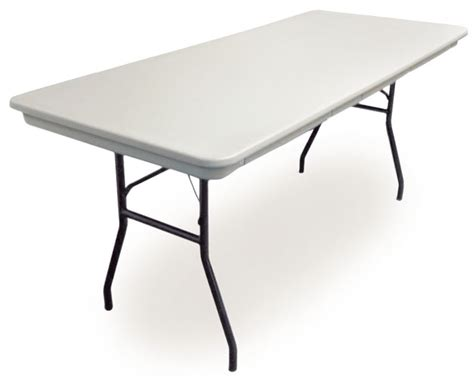 6 x 30 quot plastic banquet table rental in iowa city cedar