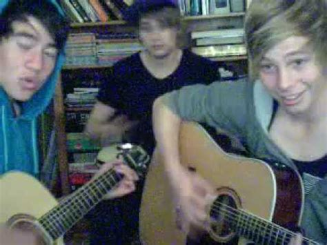 michael 5sos talking french youtube blink 182 i miss you cover 5 seconds of summer youtube