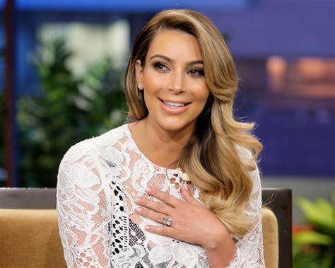 kim kardashian engagement ring cost kanye average cost of a celebrity engagement ring according to