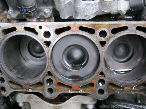 Audi 3 0 Tdi Motorschaden by Motorschaden Bild 2 Motor Totalschaden 3 0 Tdi Audi