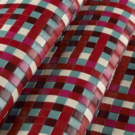 multi coloured upholstery fabric multi colored synthetic fibre upholstery fabric dada by dedar