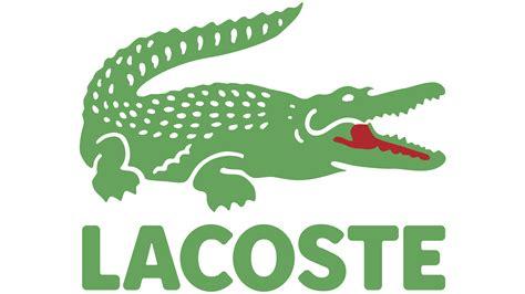 Lacoste Crocodile lacoste logo logo zeichen emblem symbol geschichte