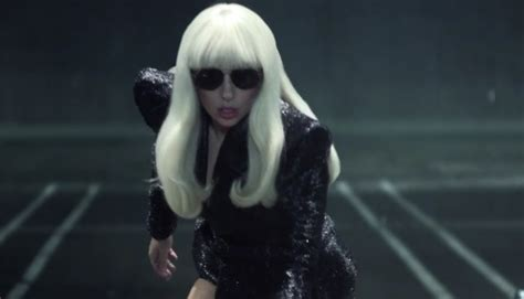 commercial lady gaga watch lady gaga debuts new o2 tour commercial that