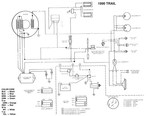 load trail wiring diagram deltagenerali me