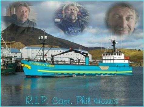 deadliest catch captains on the scariest moments of 135 best images about good bye captain phil harris on