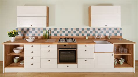 Open Base Cabinets Kitchen Design Inspiration Open Units For Oak Kitchens Solid