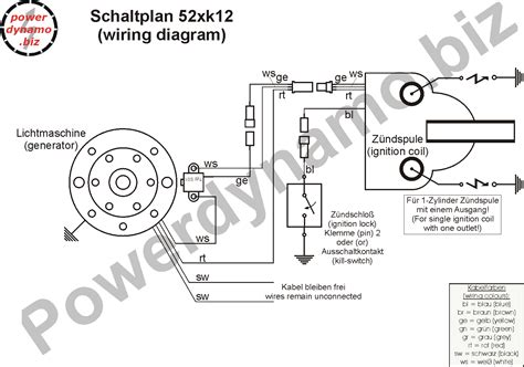 spark coil pack ignition wiring diagram spark get