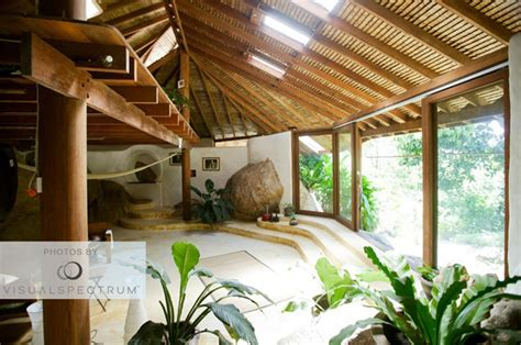 design your own earthbag home koh phangan earthbag home interior