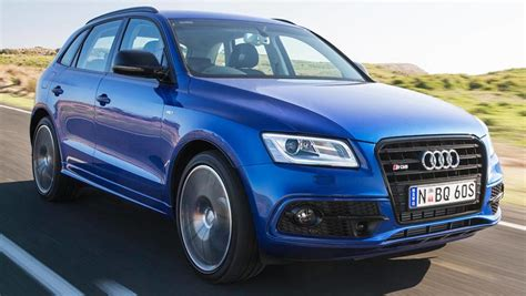 audi sq   review carsguide