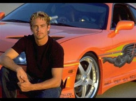 fast and furious brian muerte de paul walker quot brian o conner video of the