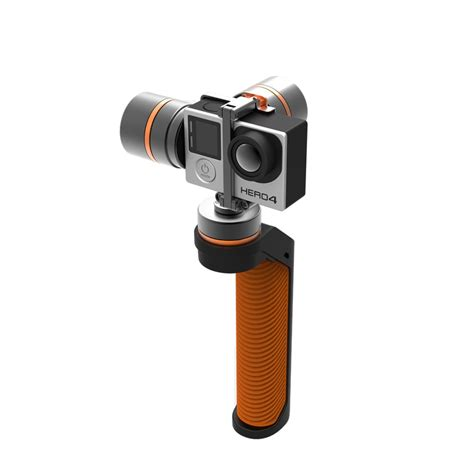 Vipro G wingsland vipro hg 3 axis handheld brushless gimbal for