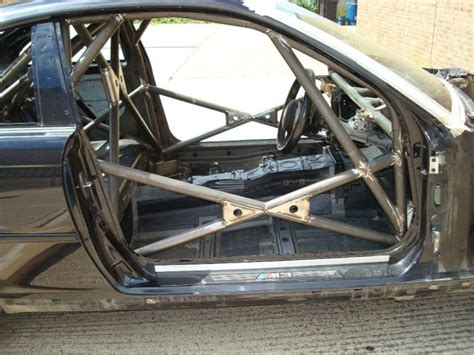 bmw roll cage bmw 3 series e46 coupe weld in roll cage safety devices