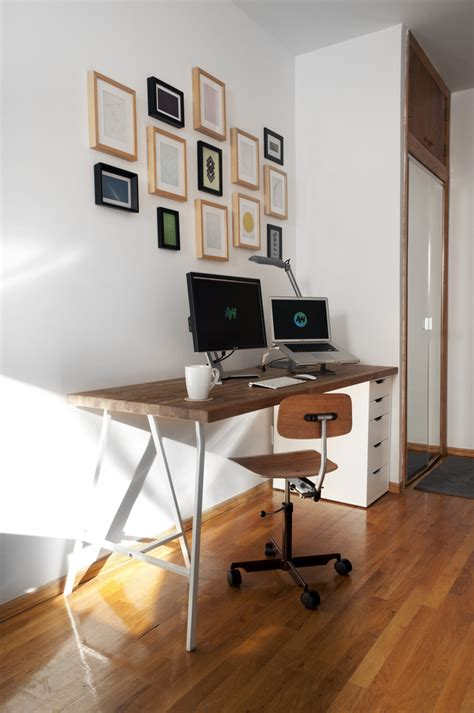 ikea office hack alex numerar desk ikea hackers