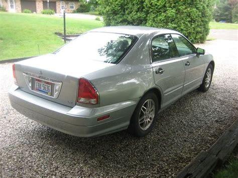 auto air conditioning repair 2000 mitsubishi diamante user handbook sell used 2003 mitsubishi diamante ls sedan 4 door 3 5l in canal fulton ohio united states