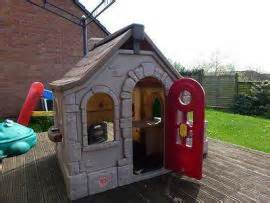 step 2 storybook cottage playhouse couriers get quotes