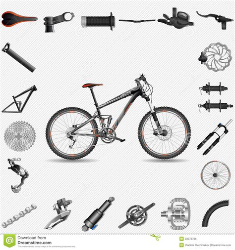 bike parts list template vintage bicycle diagram vintage get free image about