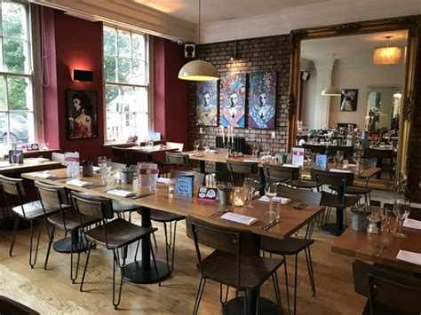 The Square Kitchen Bristol by Staying At Berkeley Suites Bristol And Dinner At Square Kitchen On Travels