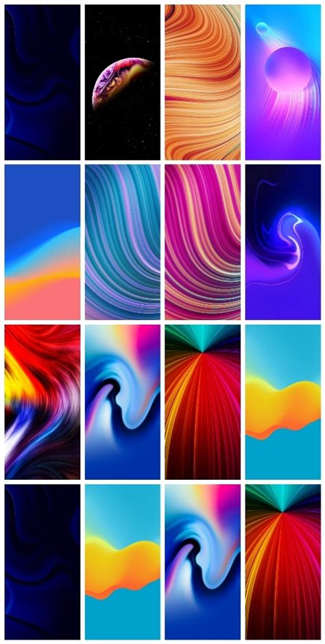 apple iphone xs wallpapers in fhd resolution update