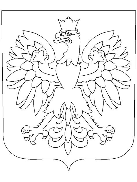 coat of arms coloring pages coloring home