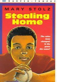 stealing home stolz paperback 0064405281 used