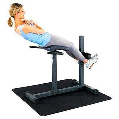 core bench core workout bench roman chair extension exercise muscle abs back gym weights what s