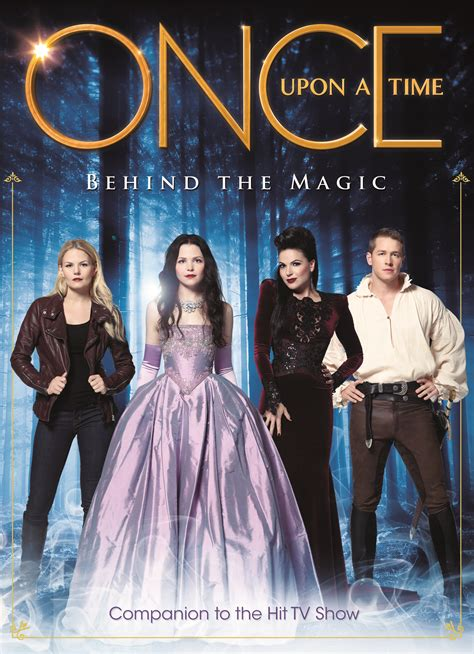 once upon a time 0385614322 once upon a time behind the magic once upon a time wiki fandom powered by wikia